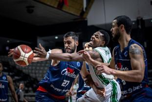 Balkan Botevgrad – CSM CSU Oradea 58-55 - Eşec neverosimil în FIBA Europe Cup