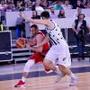 U BT Cluj – CSM CSU Oradea 73-71 - Joc decis la ultima aruncare