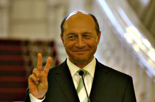 Verdict în cazul lui Traian Băsescu - A fost colaborator al Securității