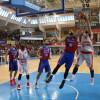 BC SCM Timişoara - CSM CSU Oradea 85-84 - Eşec dramatic în prelungiri