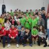 S-au pregătit la Academia Madarfeszek - Cantonament în Ungaria pentru pugiliştii Basti Box
