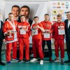 Pugiliştii Basti Box au concurat în Ucraina - Patru clasări pe podium pentru salontani
