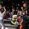 Copiii din Oradea, la Şcoala de Bani pe Roţi - Învaţă să cheltuie responsabil