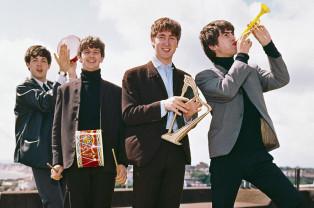 Cei mai mari artiști din toate timpurile - The Beatles domină topul Billboard