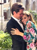 O nouă nuntă regală - Prințesa Beatrice s-a logodit
