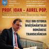 Președintele Academiei Române va vizita Beiușul