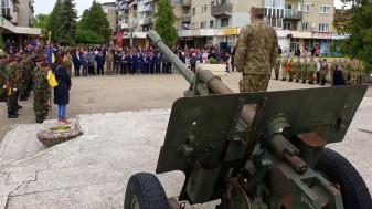 Beiușenii au sărbătorit -Ziua Independenței și a Europei