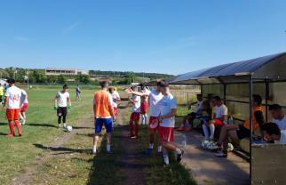CS Bihorul Beiuş - Pregătiri cu gandul la un sezon mai liniştit