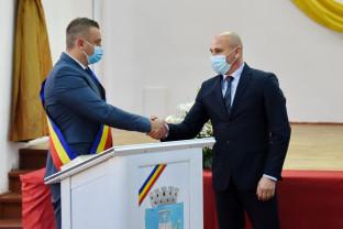 Beiuș - Mandatele primarului și consilierilor locali, validate