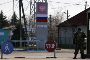 Belarus şi Ucraina îşi întăresc controalele la graniţă - Presupuşi mercenari ruşi arestaţi