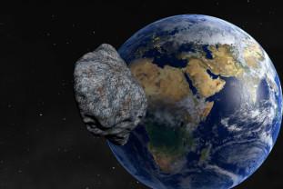 Bennu şi pericolul de peste un secol - Asteroidul care dă târcoale Terrei