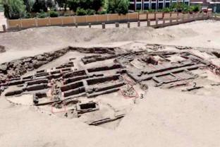 O echipă de arheologi a făcut o descoperire epocală în Egipt - Cea mai veche fabrică de bere