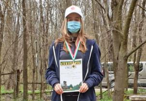 Tir cu arcul - Bernadett Haragos, campioană la Cupa Letizia