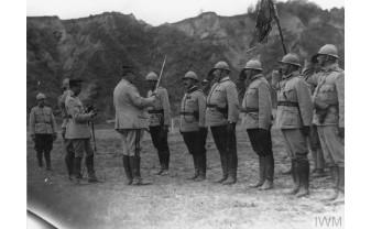 100 de ani. Marşul spre Marea Unire (1916-1919) - Bătălia de la Oituz (II)