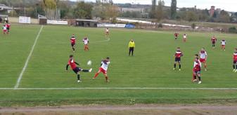 Liga a IV-a la fotbal - Rundă fără derby-uri