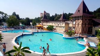 Cele mai noi staţiuni turistice de interes local în Bihor - Municipiul Salonta şi oraşul Săcueni