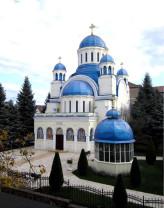 Lansarea Monografiei părintelui Gheorghe Nemeș - Eveniment bisericesc