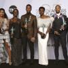 """Gala Sindicatului actorilor americani - """"Black Panther"""", marele câştigător"""