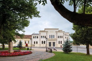 Academia Română expune portrete și biblii la Blaj - În cinstea vizitei Papei Francisc