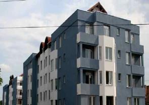 Sesiune anuală de depunere a solicitărilor - Închirierea locuinţelor sociale