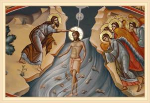Boboteaza și Sfântul Ioan - Finalul sărbătorilor de iarnă