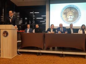 Gala Clubului Sportiv King Do Lions Oradea - Karina Mihuţa este numărul unu