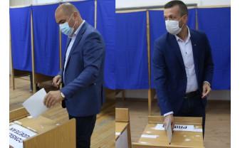 """Oradea și Bihorul, """"pe mâini bune"""" – Tandemul Bolojan&Birta, victorie categorică"""