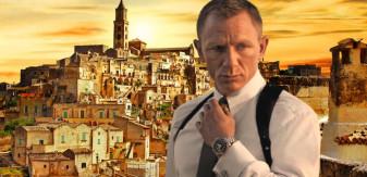 Filmările sunt în curs de desfăşurare pentru noua producţie din serie - James Bond se mută în Italia