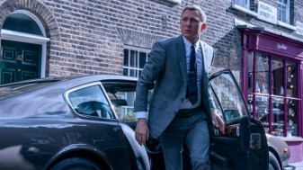 """Lansarea filmului """"No Time To Die, amânată cu un an - James Bond se lasă aşteptat"""