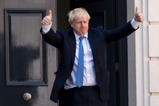 După victoria zdrobitoare a Partidului Conservator - Boris Johnson, reînvestit prim-ministru