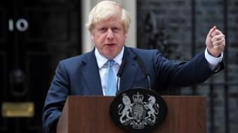Marea Britanie - Înfrângere pentru Boris Johnson