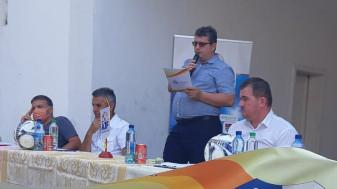 Secretarul general al AJF Bihor, sceptic vizavi de reluarea campionatului!