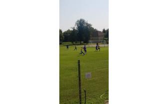Cetatea Biharia - CS Viitorul Borș 1-5 (1-3) - Antrenament cu public în Cupă