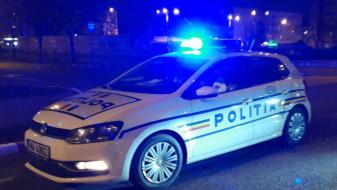 Evenimentul privat s-a desfășurat într-un restaurant din Salonta - Botez întrerupt de polițiști