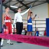 S-au pregătit pentru Openul Zagrebului - Pugiliștii de la Basti Box, medaliați la Cupa Căuașului