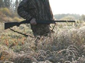 Remetea - Împușcat la o vânătoare ilegală