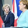 """Guvernul Merkel avertizează Marea Britanie pe procedura Brexit - """"Nu profitaţi de răbdarea noastră"""""""
