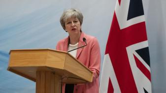 Cu nouă zile înainte de data la care UK urma să părăsească UE - Oficial, cer amânarea Brexit