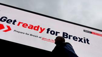 Brexit fără acord în documentele Guvernului UK - Un scenariu sumbru