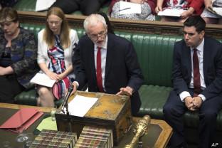 Marea Britanie - Partidul Laburist nu vrea alegeri anticipate