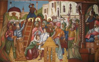 Proiect legislativ pentru data de 16 august - Ziua comemorării martirilor Brâncoveni
