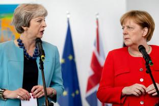 Premierul britanic în turneu la Berlin şi Paris; dezbateri în UK - Alte negocieri pe tema Brexit