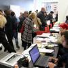 Cea mai generoasă bursă de muncă din ultimii ani - Pe locul doi după Bucureşti