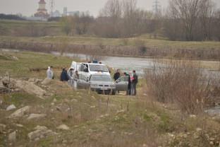 Criminalişti din Bucureşti vin la Oradea!