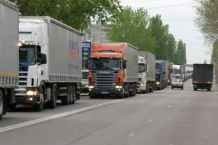 ANAF. La nivelul structurilor vamale teritoriale - Noi măsuri pentru fluidizarea traficului de mărfuri