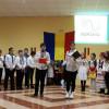 """Câmpani. Școala Gimnazială """"Georgiu Popa"""" - """"1 Decembrie ne e Unirea"""""""