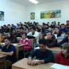 """A şasea ediţie - Campania """"19 Zile de prevenire"""" a ajuns și la Beiuș"""