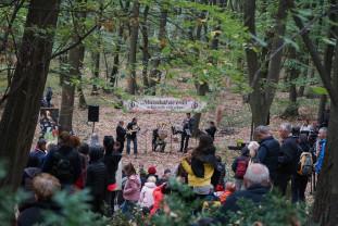 """Evenimentul """"Cântă Pădurea"""""""