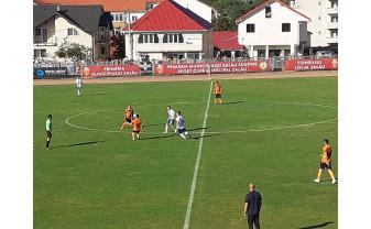 Unirea Dej - CAO Oradea 1-2 (1-0) - Meci dramatic cu final fericit