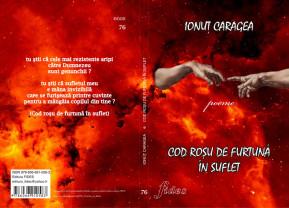 Un lider al scriitorilor generaţiei 2000 - Ionuţ Caragea, prin ochii criticilor